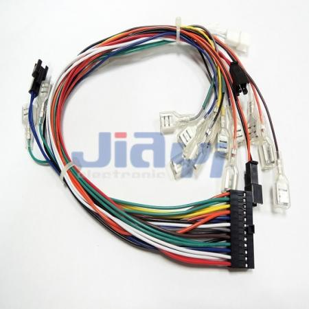 Wire Harness Factory - Wire Harness Factory
