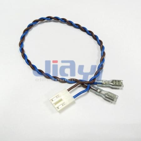 UL Component Wire Harness - UL Component Wire Harness