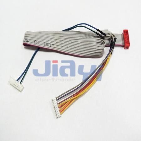 Proveedor de mazos de cables