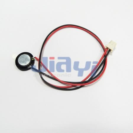 Wire Harness with Speaker and Buzzer