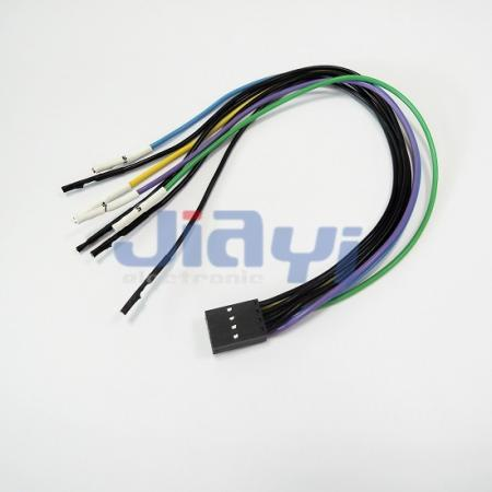 Wire and Cable Connector Harness