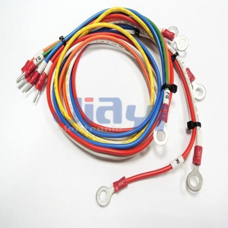 Vending Machine Wire Harness - Vending Machine Wire Harness