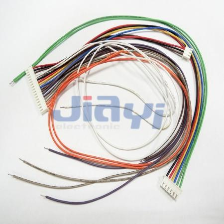 Custom Application Wire Harness - Custom Application Wire Harness