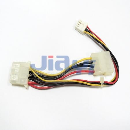 Tablet/Laptop Wiring Harness - Tablet/Laptop Wiring Harness
