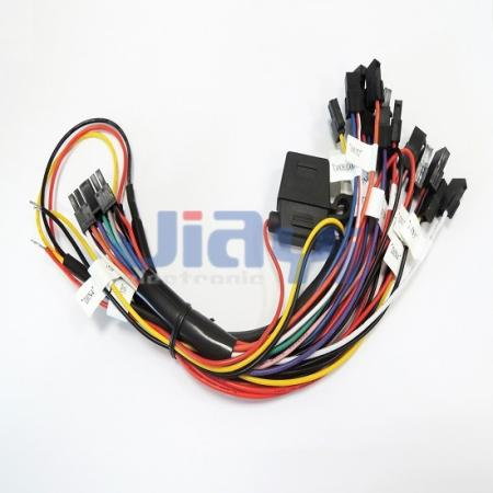 Cable Harness Wire Assembly