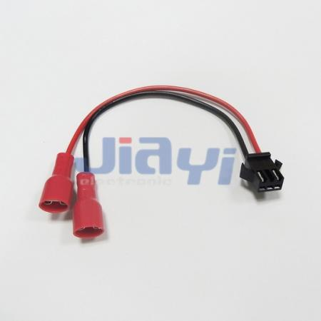 Wire & Cable Harness Assembly - Wire & Cable Harness Assembly