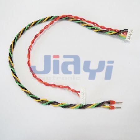 Alternative Connector & Terminal Custom Harness