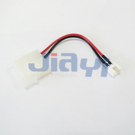 PC Internal Power Wire Harness