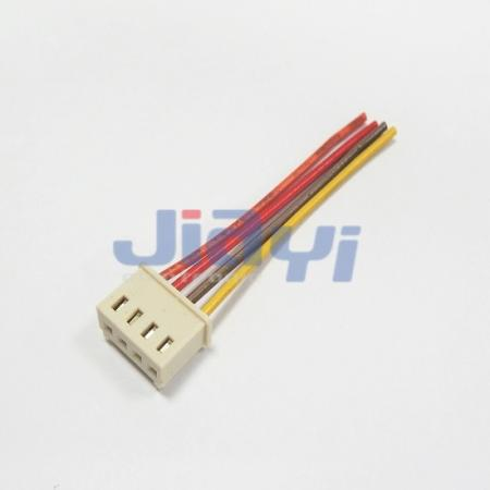 Dupont 2.5mm Pitch Connector Wire Harness - Dupont 2.5mm Pitch Connector Wire Harness