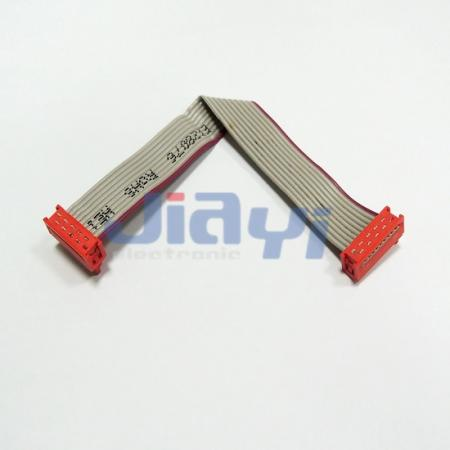 Micro Match Flat Ribbon Cable