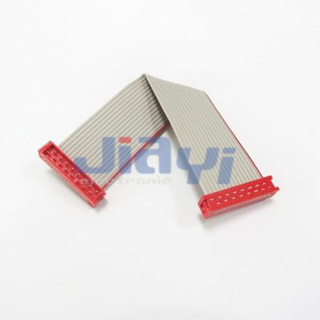 Custom Micro Match Ribbon Cable Assembly