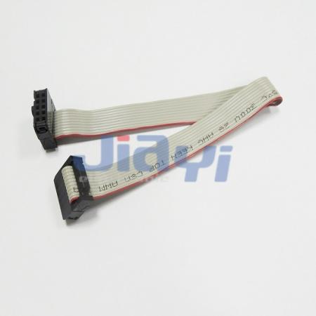 2.54mm IDC Socket Cable Assembly