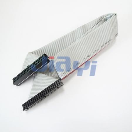 Custom Ribbon Cable Assembly