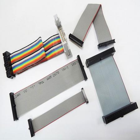 IDC Socket Flat Ribbon Cable - IDC Socket Flat Ribbon Cable