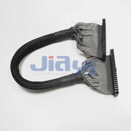 Flat Ribbon Cable Assembly - Flat Ribbon Cable Assembly