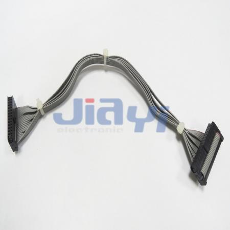 Custom Flat Ribbon Cable - Custom Flat Ribbon Cable