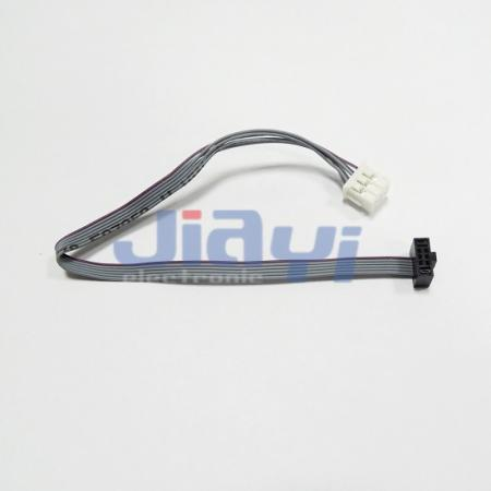 Custom Flat Ribbon Cable