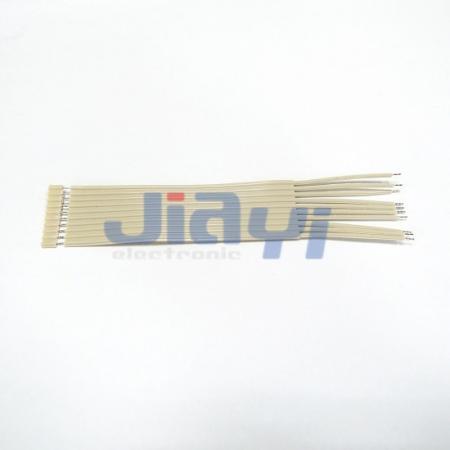 ピッチ2.0mm UL2651ジャンパーケーブル - ピッチ2.0mm UL2651ジャンパーケーブル