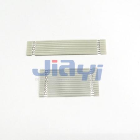 Pitch 1.27mm UL2651 Jumper Cable - Pitch 1.27mm UL2651 Jumper Cable
