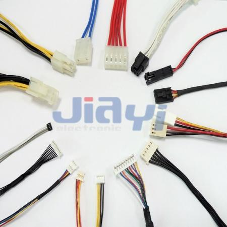 Molex Connector Wire Harness - Molex Wire to Board and Wire to Wire Connector Wire Harness