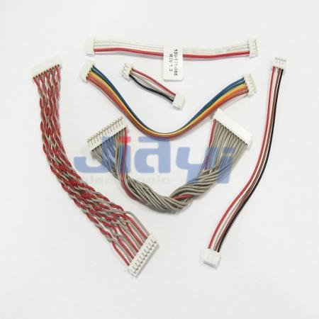 JST ZH 1.5mm Pitch Connector Wire Harness - JST ZH 1.5mm Pitch Connector Wire Harness