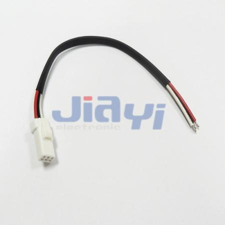 JST JWPF 2.0mm Pitch Connector Wire Harness - JST JWPF 2.0mm Pitch Connector Wire Harness
