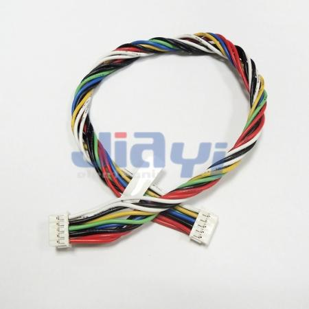JST PHD 2.0mm Pitch Connector Wire Harness - JST PHD 2.0mm Pitch Connector Wire Harness
