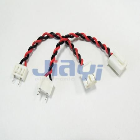 JST SCN 2.5mm Pitch Vertical Connector Wire Harness - JST SCN 2.5mm Pitch Vertical Connector Wire Harness