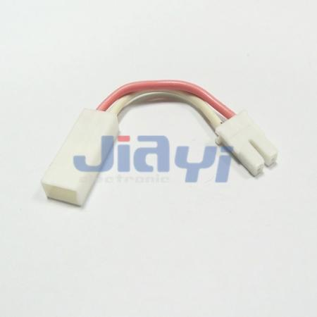 JST BHS 3.5mm Pitch Connector Wire Harness