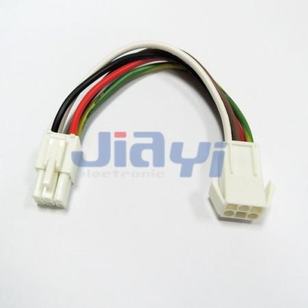 JST EL 4.5mm Pitch Connector Wire Harness - JST EL 4.5mm Pitch Connector Wire Harness