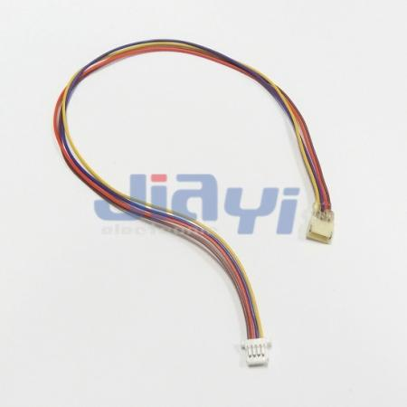 JST SH Wire Harness for Electrical Device