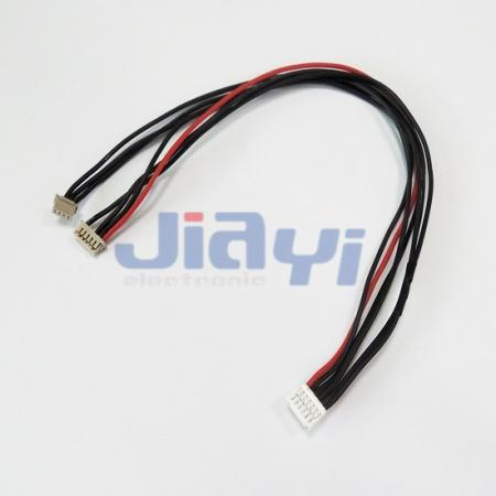gh jst connector electric wiring harness - gh jst connector electric wiring  harness