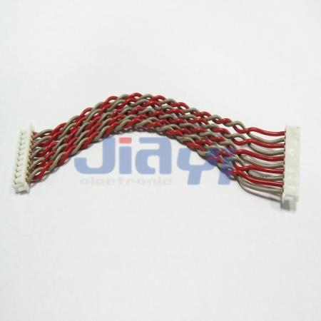 Custom JST ZH Wiring Harness Assembly