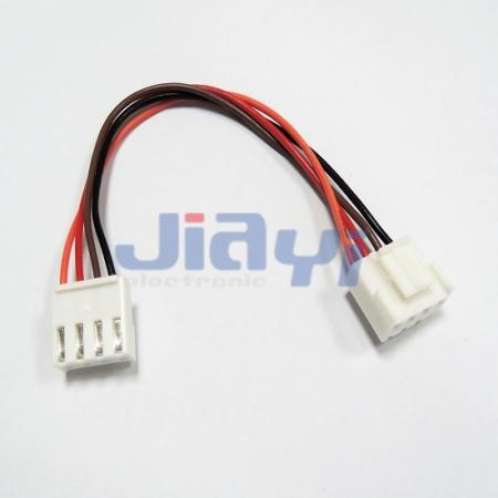 Wiring Harness Assembly with JST VH Connector
