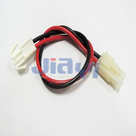 JST EL Female to Male Connector Harness