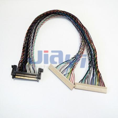 JAE FI-RE LCD TV LVDS Harness
