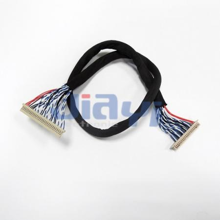 LCD Touch Screen Wire Harness - LCD Touch Screen Wire Harness