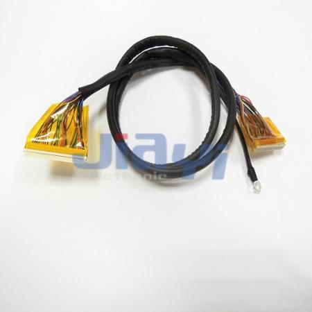 LCD Touch Screen Wire Harness