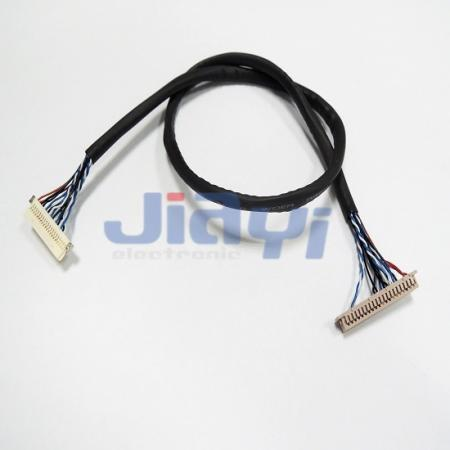 LCD Display Hirose DF19 Wire Cable - LCD Display Hirose DF19 Wire Cable