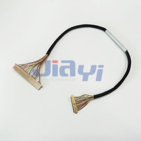 IPEX 20453 LVDS and LCD Wire Harness