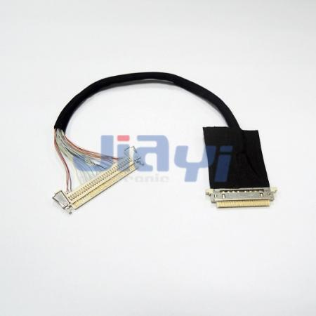 IPEX 20142 LVDS and LCD Wire Harness