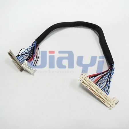 LVDS Screen Cable - LVDS Screen Cable