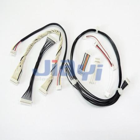 Molex 51021 1.25mm Pitch Connector Wire Harness - Molex 51021 1.25mm Pitch Connector Wire Harness
