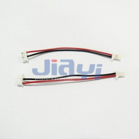Molex 51146 1.25mm Pitch Connector Wire Harness - Molex 51146 1.25mm Pitch Connector Wire Harness