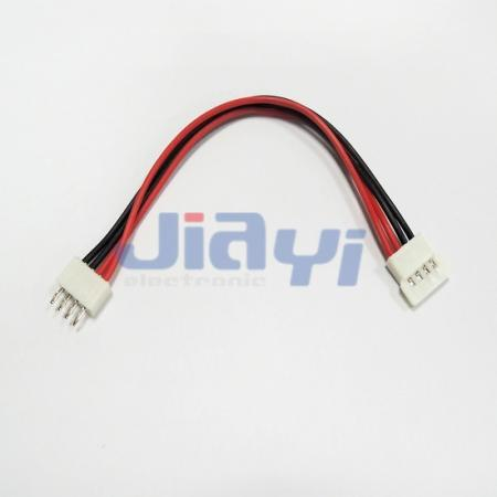 Molex 51005 & 51006 2.0mm Pitch Connector Wire Harness - Molex 51005 & 51006 2.0mm Pitch Connector Wire Harness