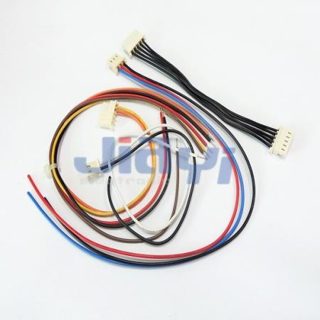 Molex 5264 2.5mm Pitch Connector Wire Harness - Molex 5264 2.5mm Pitch Connector Wire Harness
