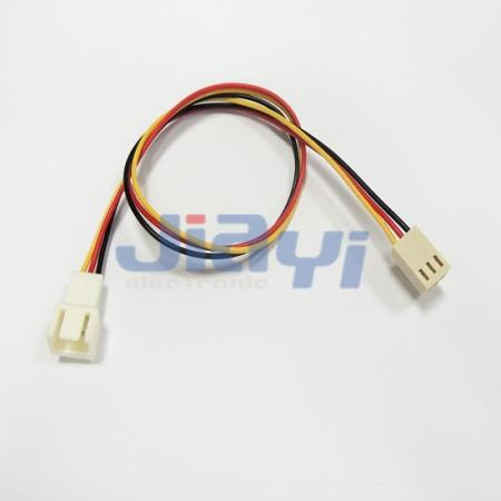 Molex 5102 & 5240 2.5mm Pitch Connector Wire Harness - Molex 5102 & 5240 2.5mm Pitch Connector Wire Harness