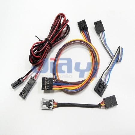 Molex 70066 2.54mm Pitch Connector Wire Harness