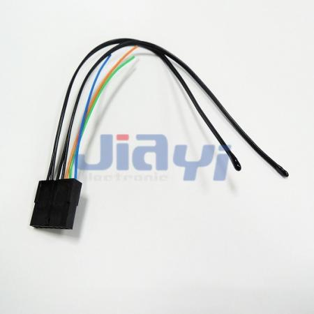 Molex 43640 3.0mm Pitch Connector Wire Harness - Molex 43640 3.0mm Pitch Connector Wire Harness