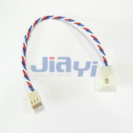 Molex 1625 3.68mm Pitch Connector Wire Harness - Molex 1625 3.68mm Pitch Connector Wire Harness